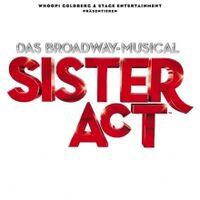 Sister Act - Dieses Musical schickt der Himmel